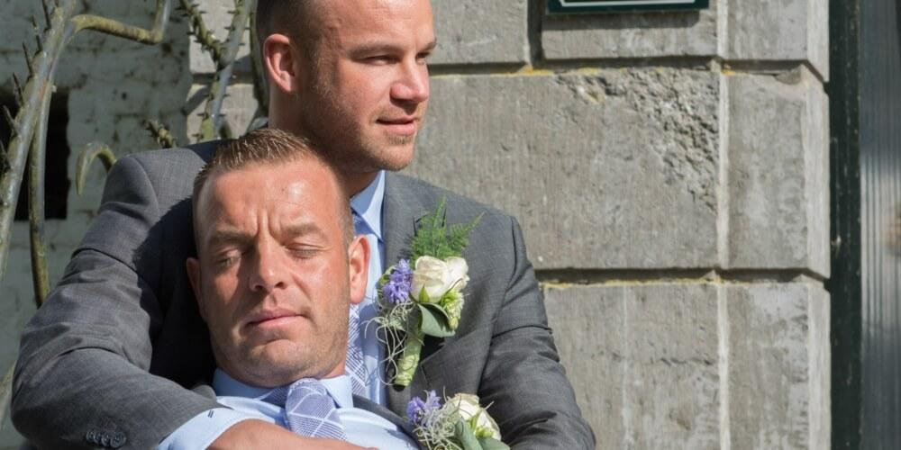bruidsfotograaf Daelenbroeck