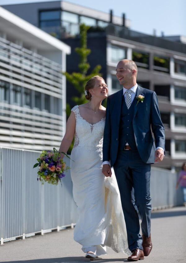 Bruiloft Wendy & Jeroen – Maastricht Slavante