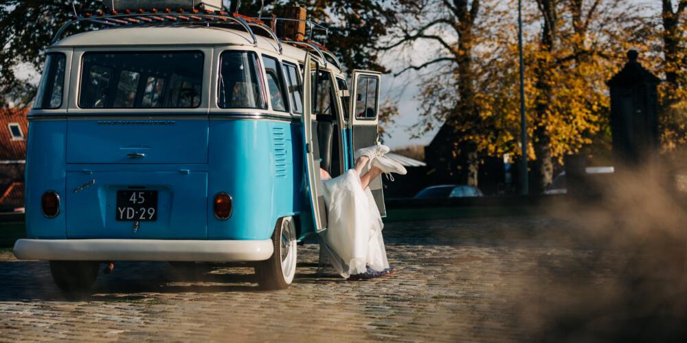 Bruidsfotograaf - de Keverberg -Kessel