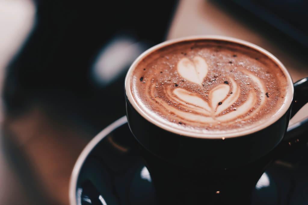 bruidsfotograaf coffee