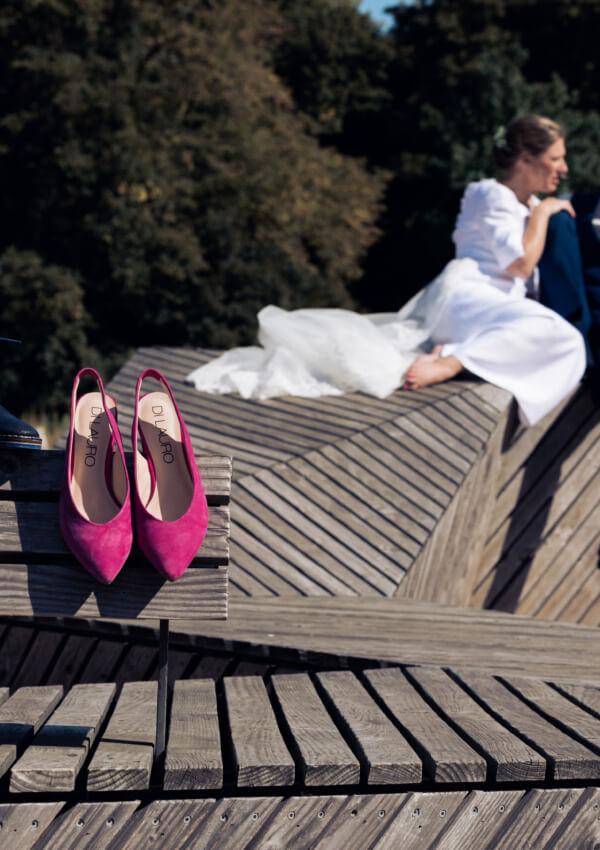 Bruiloft Tapijn kazerne Maastricht – Arwen & Koen