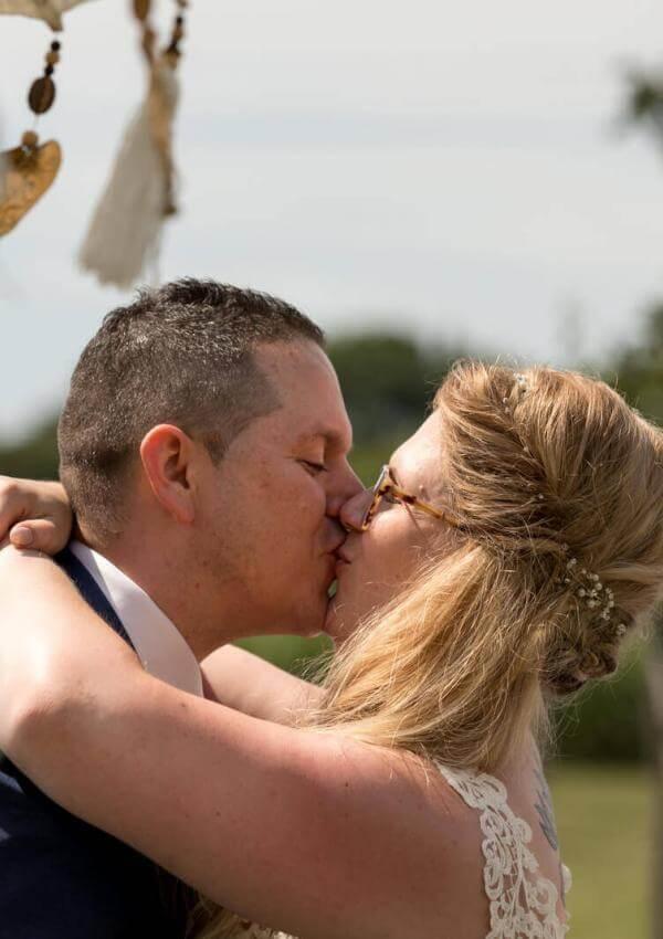 Biesenhof Geleen – Bruiloft Kevin & Nadine